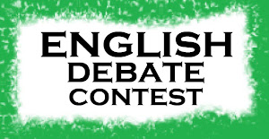 English Debate Contest