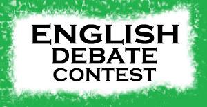 English Debate Contest