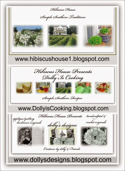 Hibiscus House Family of Blogs