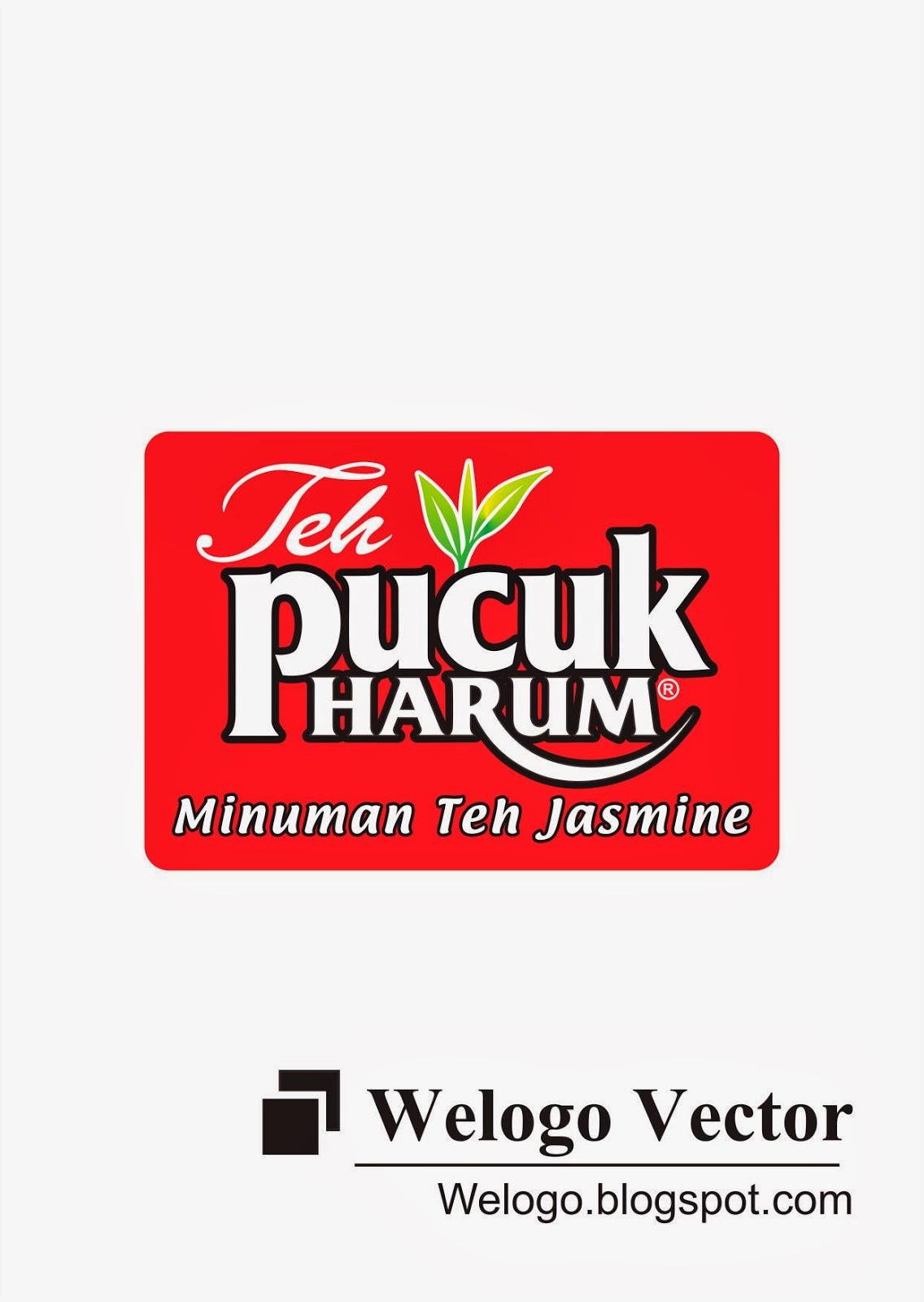 Teh Pucuk Harum Logo