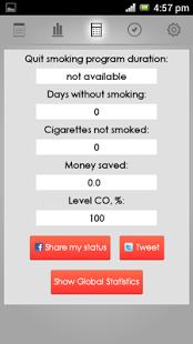 tampilan quitsmoking