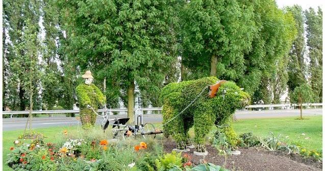 Am Nagement Paysager Et Conseil En Jardinage D Coration