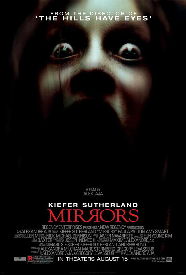 Art 141 movie poster research for Mirror 2 full movie