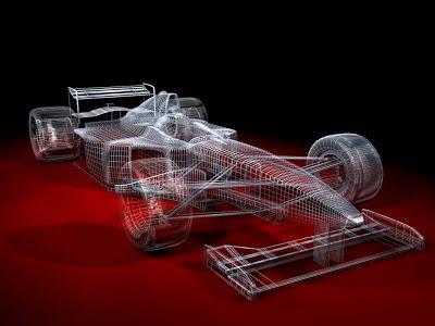 Formula 1 amañada