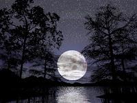 Fakta Mengerikan Tentang Bulan