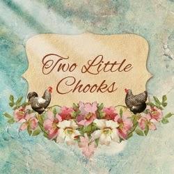 Two Little Chooks