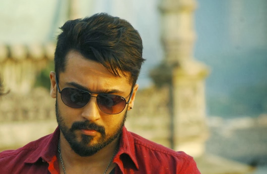 Realsuryafans Anjaan S Second Lap Starts Today