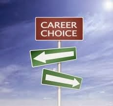 The Choice of Career