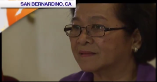 Pinay teacher airs her side after being accused of Racism