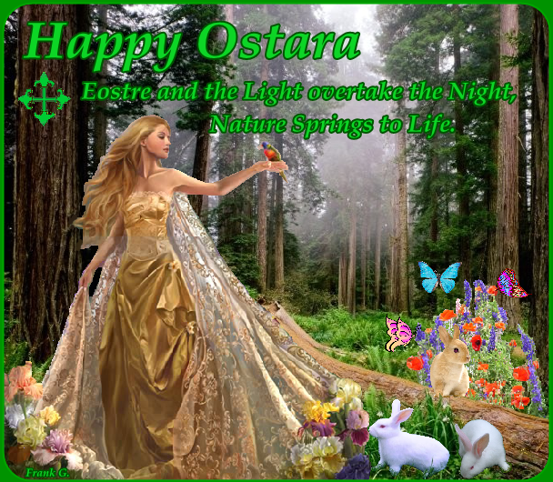 Image result for happy spring equinox