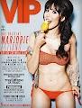 Marjorie Estiano na Revista Vip