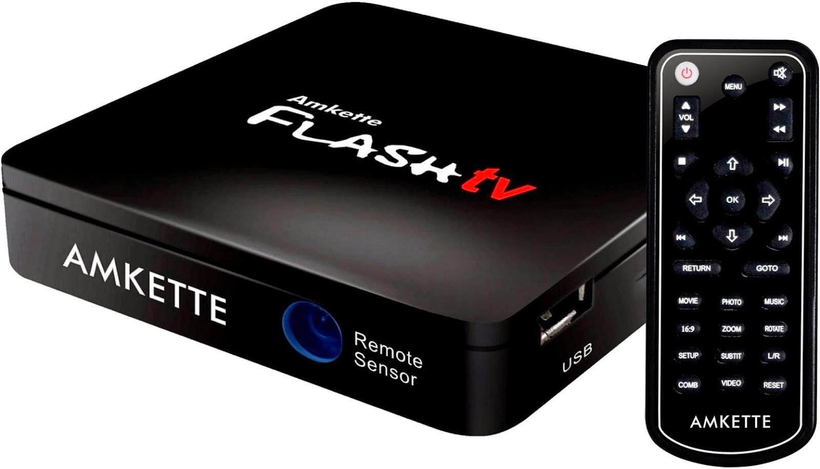 Amkette FlashTV HD