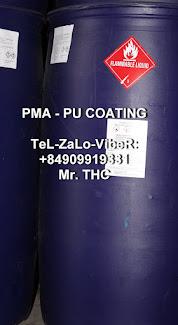 Dung môi PMA / dung môi ngành sơn gỗ