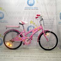 City Bike Wimcycle Cupid 20 Inch