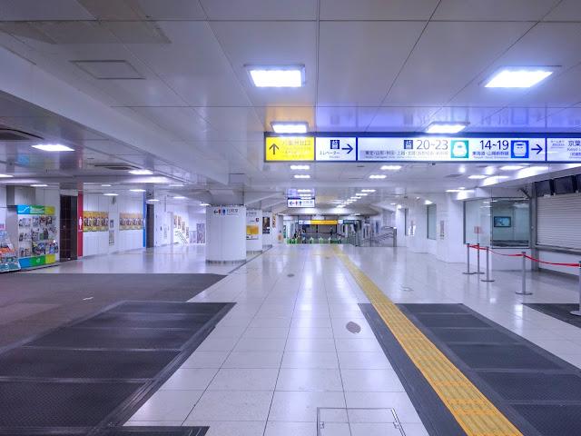 東京駅コンコース,通路〈著作権フリー無料画像〉Free Stock Photos