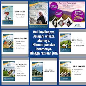 Perumahan Villa Kavling Kampung TAHFIDZ Cicalengka Bandung