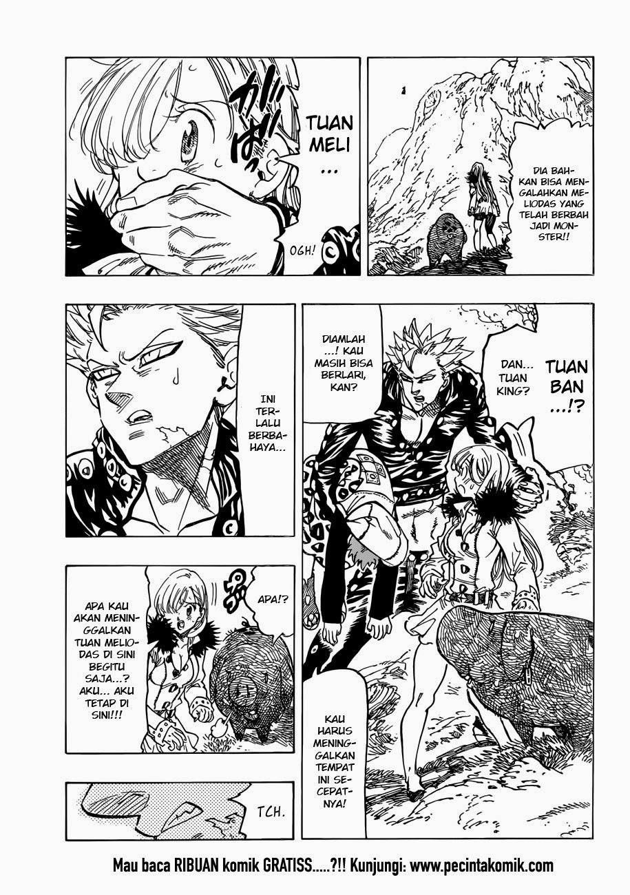 Nanatsu No Taizai Chapter 49-3