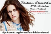 Kristen's 24th birthday project