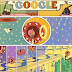 Winsor McCay In Google Doodle