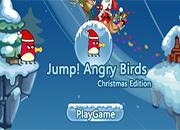 Jump Angry Birds