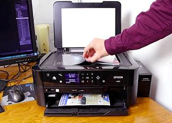 Epson L850 Adjustment Program Download