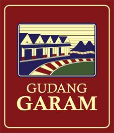Image result for gudang garam logo