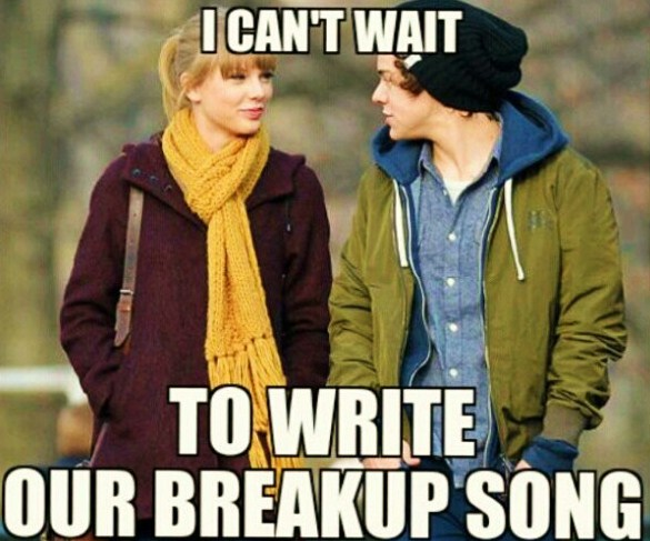 JimmyFungus.com: Top Taylor Swift Memes on the Internets (But 1st, Lord Throckmorton's Taylor ... Harry Styles And Taylor Swift Broke Up