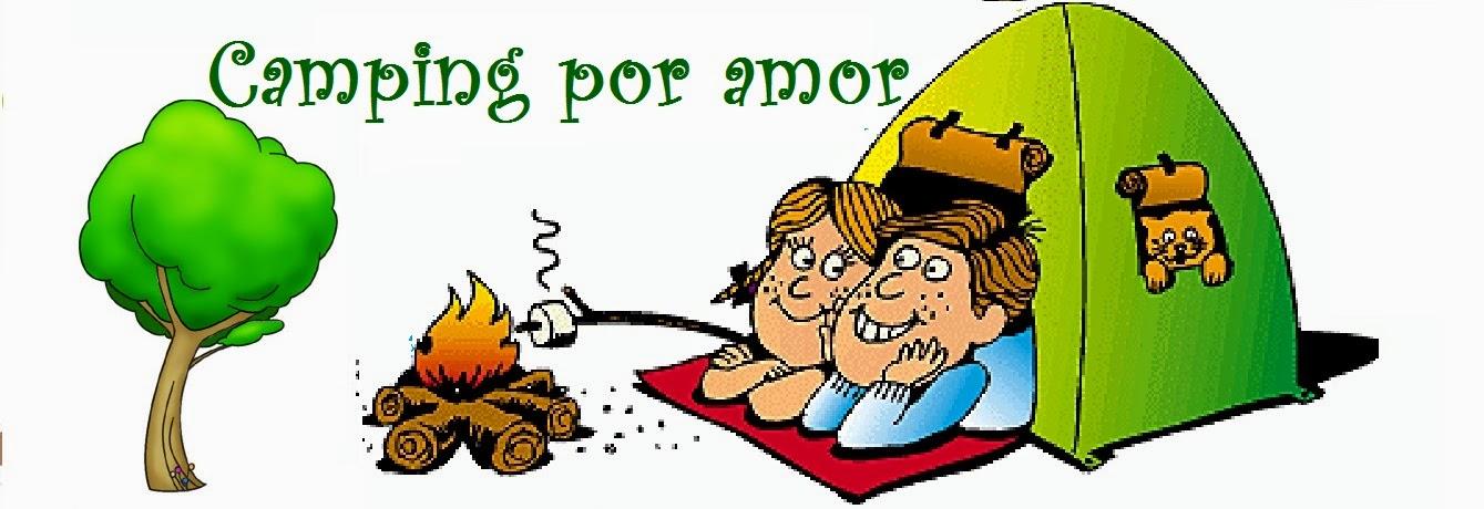 Camping Por amor