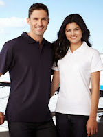 Biz Collection Polo Shirts Sydney