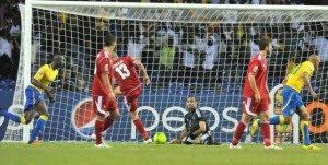 CAN 2013: Le Maroc éliminé, l'Afsud et le Cap Vert en ¼ (Vidéo)