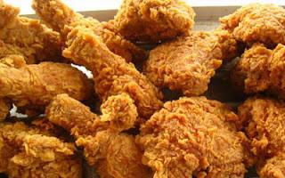 Resep Masakan Ayam Goreng Bawang