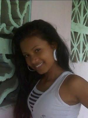 Fotos de Chicas Panameñas