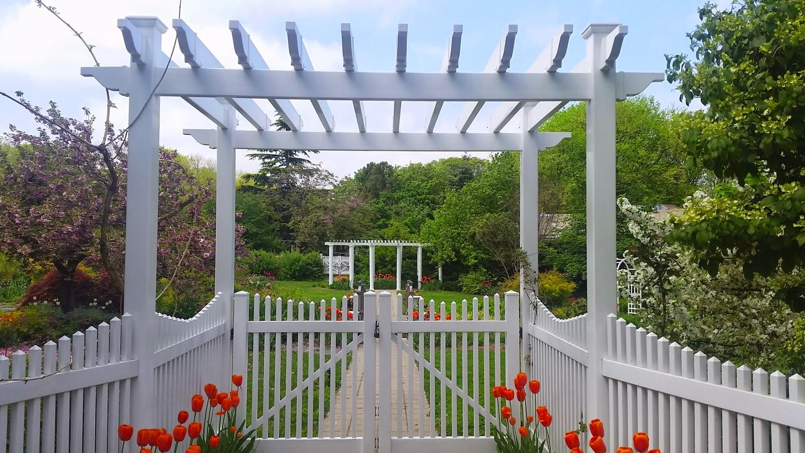 Queens Botanical Garden NY Travel The East. Wedding Garden
