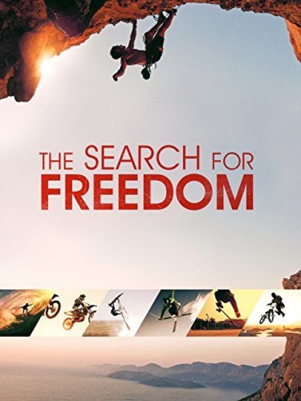 The Search for Freedom (2015) [ซับไทย]