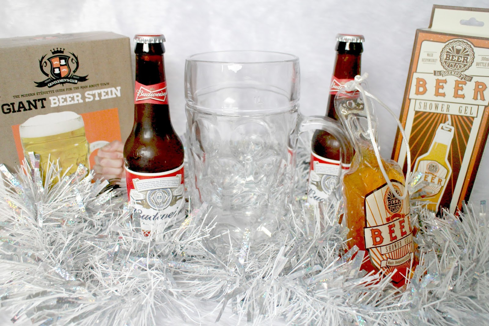 Beer Christmas Gifts