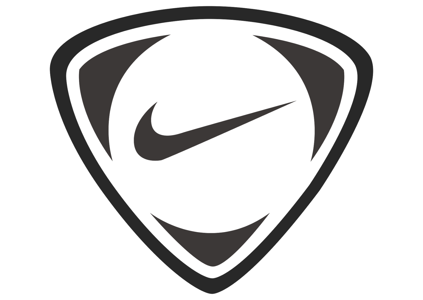 nike risk everything logo png wwwimgkidcom the image