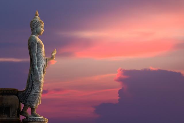 maneras simples de encontrar silencio, paz interior, meditacion