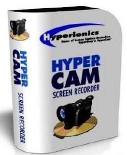 HyperCam V.3.3.1111.16