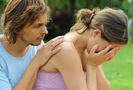 Menghadapi Masalah Cinta [ www.BlogApaAja.com ]