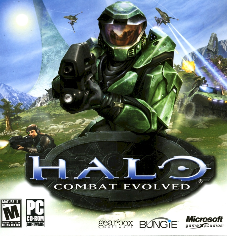 Halo 2 Free Download FULL Version PC Game Setup
