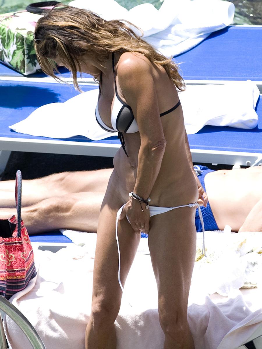 Victoria Swarovski  nackt