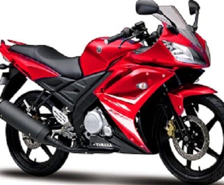 Modifikasi Motor Yamaha Vixion Sport Se Standar Dengan