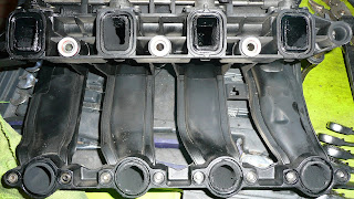 Limpiar admision BMW e46