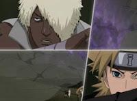 Naruto Shippuuden - Episódio 218