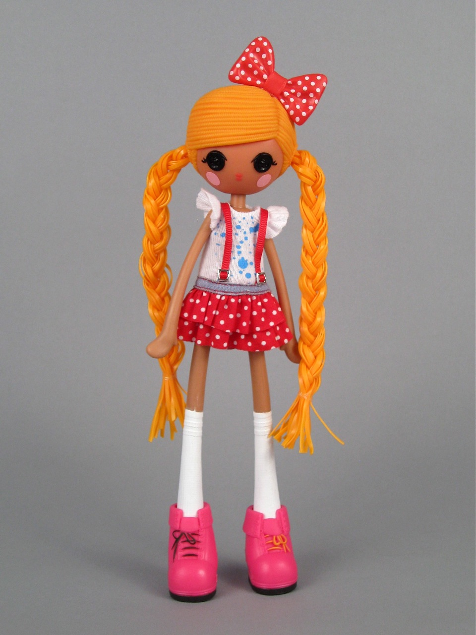 "Lalaloopsy Girls ""Spot Splatter Splash"""