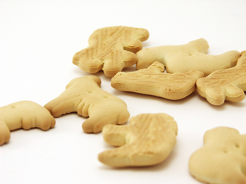 Whole Health Source: Are Animal Crackers Paleo?