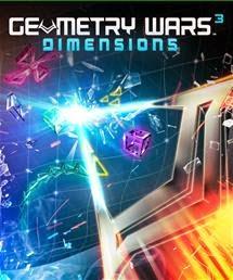 Geometry Wars 3: Dimensions – PS3