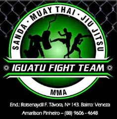 IGUATU FIGHT TEAM