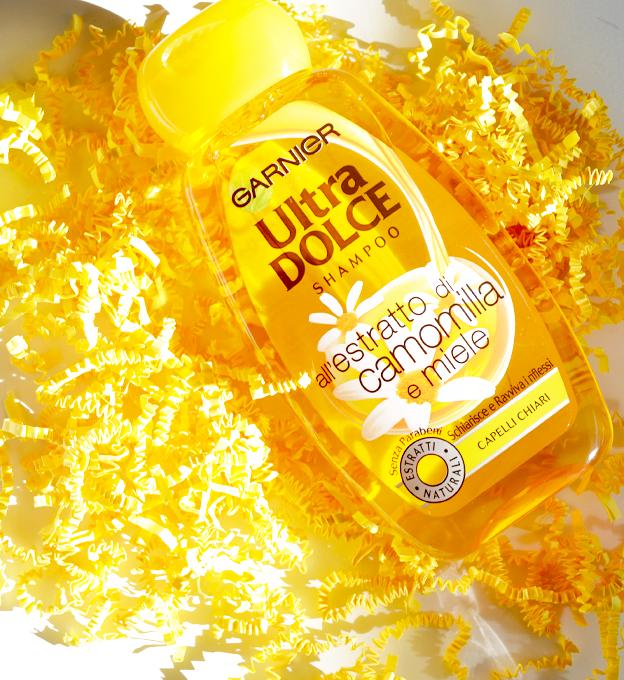 Ultradolce camomilla e miele