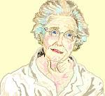 June Butler (aka Mimi)